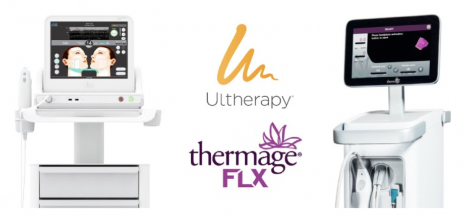 Ultherapy Vs Thermage
